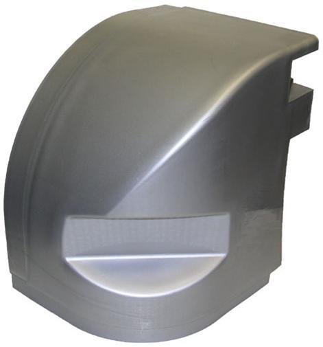 Aluminum Castings Corner Caps Casting Aluminum Body Corp